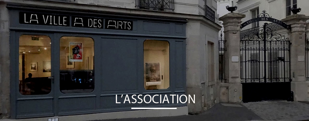 Association Villa des Arts Paris
